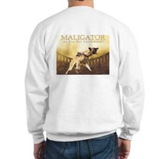 Maligator (sweatshirt)