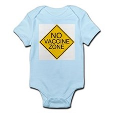No Vaccine Zone by Tigana Onesie