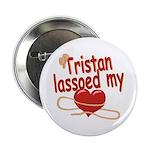 Tristan Lassoed My Heart 2.25