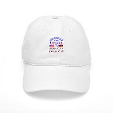 USA / Armenian Parts Baseball Cap