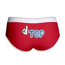 Top 08 Women's Boy Brief