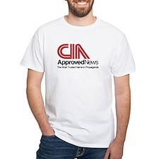 CIA News Shirt