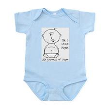 Baby Payne Infant Bodysuit