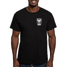 Flashpoint SRU Fitted Mens Dark T Shirt
