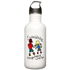 Hike Anywhere Water Bottle