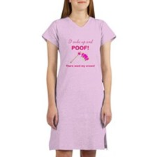 POOF Nightshirt