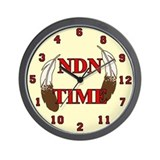 NDN Time Wall Clock