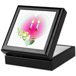 Let There Be Peace Keepsake Box