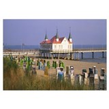Ahlbeck Usedom Germany