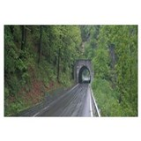 Road Tunnel Switzerland