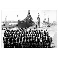 USS Charles Ausburne