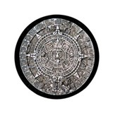 "Mayan Calendar 3.5"" Button (100 pack)"