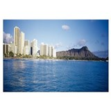 Diamond Head Oahu HI