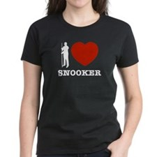 I love Snooker Tee