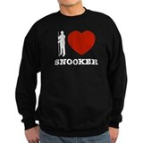 I love Snooker Jumper Sweater