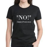 NO! Jimmy - Women's T-Shirt