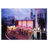 Florida, Key West, Duval Street, Sloppy Joe's