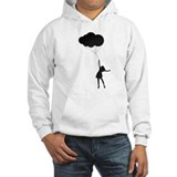 Up With the Clouds Hoodie