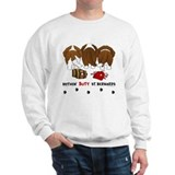 Nothin' Butt St Bernards Jumper