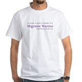 Migraine Warrior Shirt