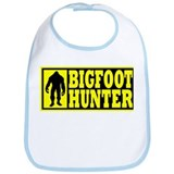 Finding Bigfoot - Hunter Bib