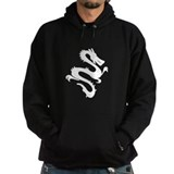 Chinese Zodiac Dragon Hoody