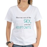 Kryptonite - Shirt