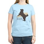 Bernese Mountain Dog Women's Light T-Shirt