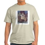 Dulac's Cinderella & Godmother Ash Grey T-Shirt