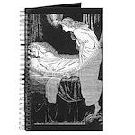 Batten's Unseen Bridegroom Journal