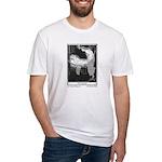 Batten's Unseen Bridegroom Fitted T-Shirt