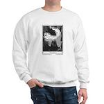 Batten's Unseen Bridegroom Sweatshirt