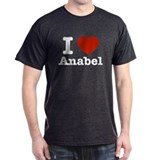 I love Anabel T-Shirt