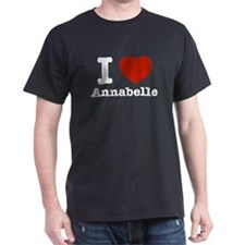 I love Annabelle T-Shirt