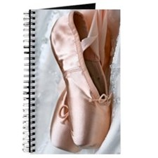 Pointe Shoes Journal