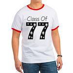 Class of 1977 Ringer T