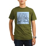 dwight eisenhower T-Shirt