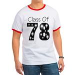 Class Of 1978 Ringer T