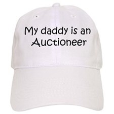 Daddy: Auctioneer Cap
