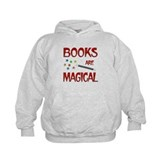 Books are Magical Hoody
