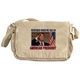 BEST TEAM Messenger Bag