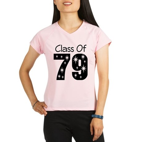 Class of 1979 Performance Dry T-Shirt
