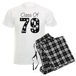 Class of 1979 Men's Light Pajamas