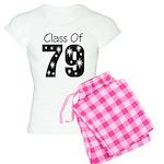 Class of 1979 Women's Light Pajamas