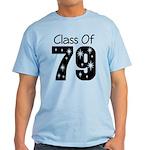 Class of 1979 Light T-Shirt