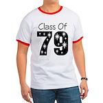 Class of 1979 Ringer T