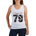 Class of 1979 Women's Tank Top