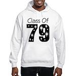 Class of 1979 Hooded Sweatshirt