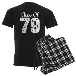 Class of 1979 Men's Dark Pajamas