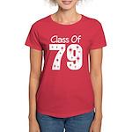 Class of 1979 Women's Dark T-Shirt